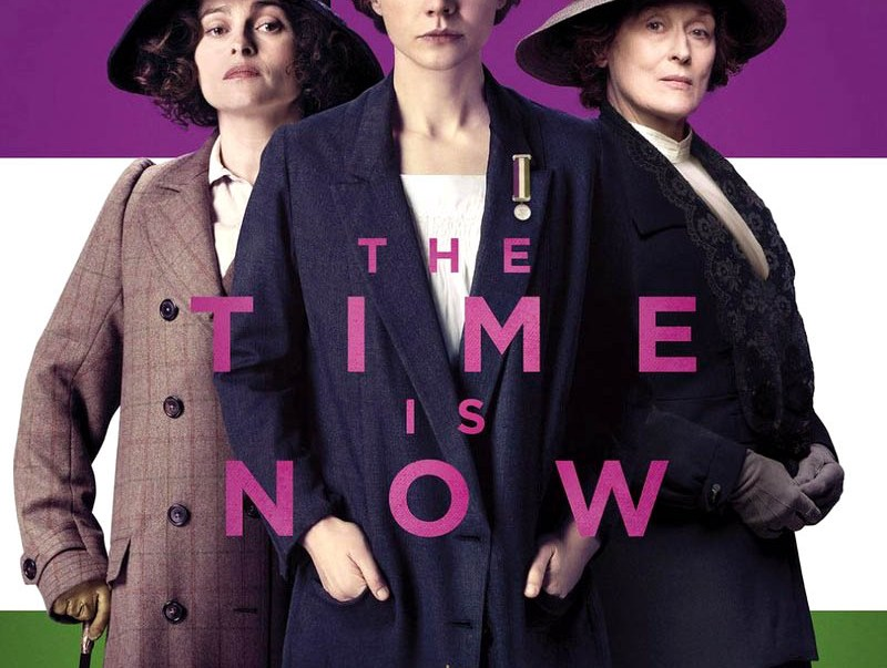 Suffragette 2015 Movie Free Download