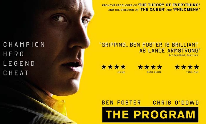 The Program 2015 Movie Free Download