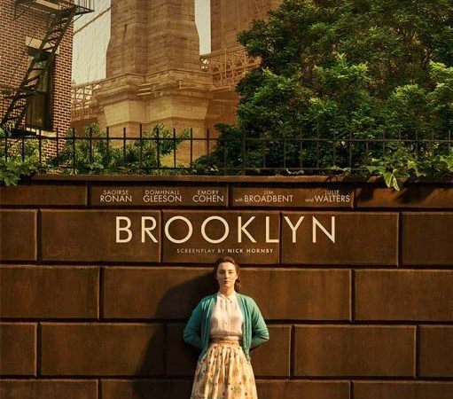 Brooklyn 2015 Movie Watch Online