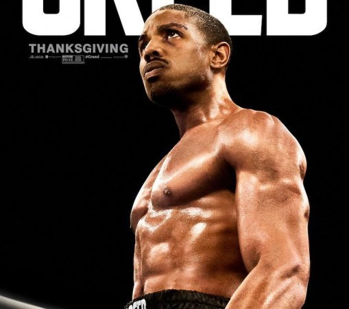 Creed 2015 Movie Watch Online