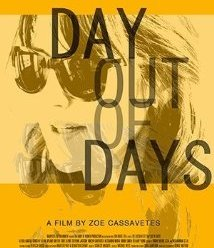 Day Out of Days 2015 Movie Watch Online