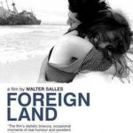 Foreign Land (2016) 1080p BluRay Movie Download