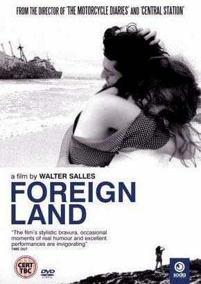 Foreign Land 2016 Movie Watch Online Free