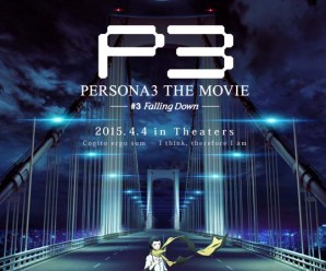 Persona 3 the Movie: #3 Falling Down 2015 Movie Watch Online