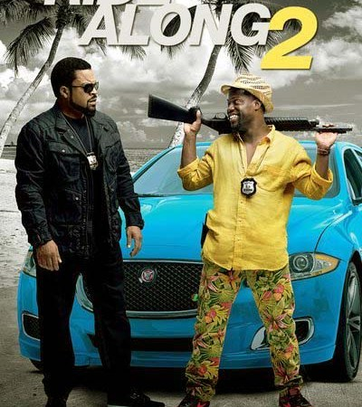 Ride Along 2 (2016) Movie Watch Online
