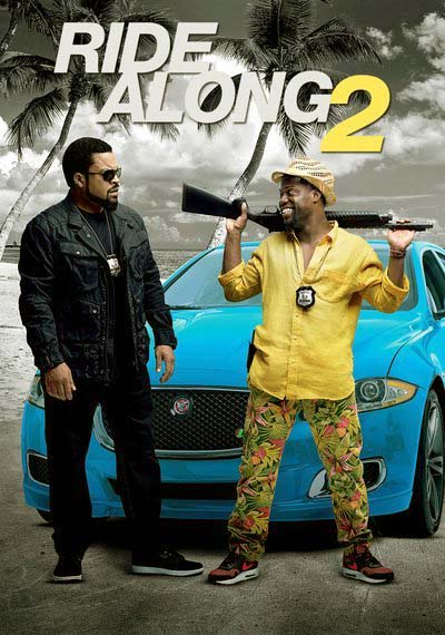 Ride Along 2 (2016) Movie Watch Online Free