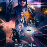 Space Cop 2016 Movie Watch Online
