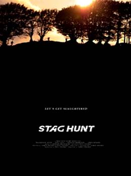 Stag Hunt 2015 Movie Watch Online Free