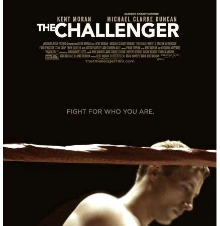 The Challenger 2015 Movie Watch Online