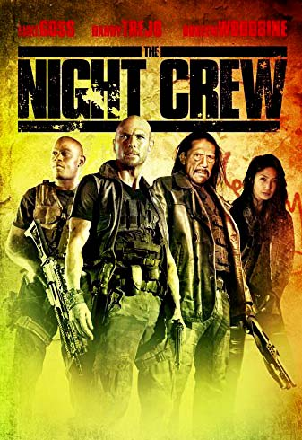 The Night Crew 2015 Movie Watch Online Free