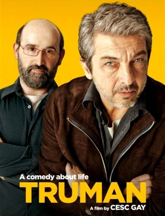 Truman 2015 Movie Watch Online Free