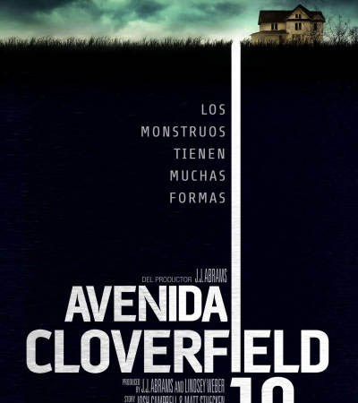 10 Cloverfield Lane 2016 Movie Watch Online