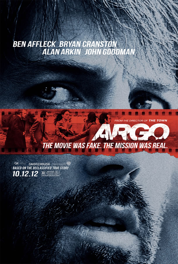 Argo 2012 Movie Free Download