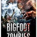 Bigfoot Vs. Zombies 2016 Movie Watch Online Free