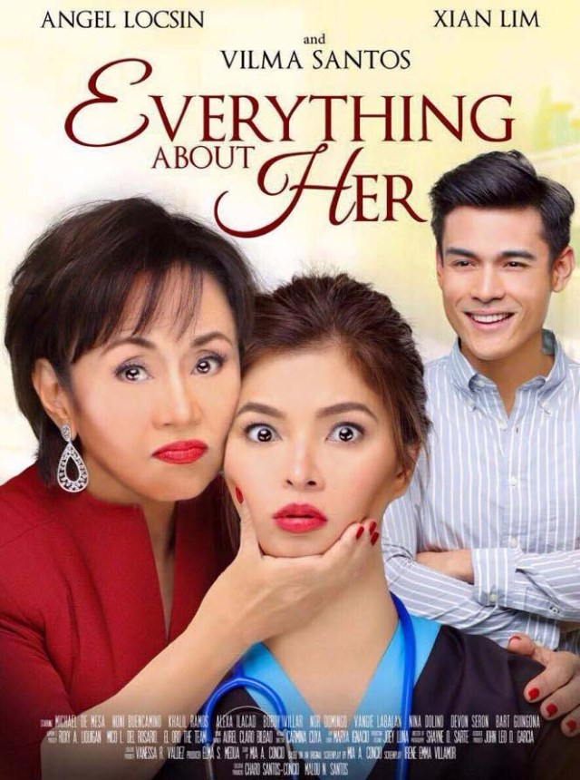 Everything About Her 2016 Movie Watch Online Free