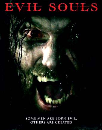 Evil Souls 2015 Movie Watch Online Free