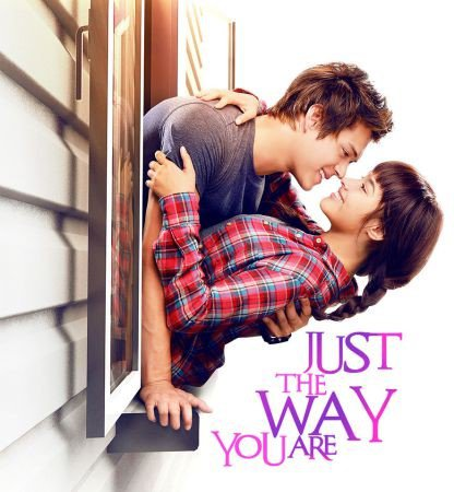 Just the Way You Are 2015 Movie Watch Online