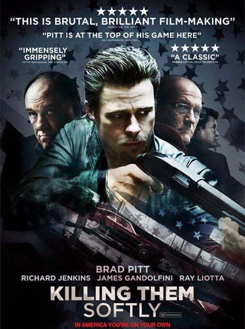 Killing them Softly 2012 Movie Free Download