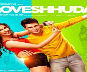 LoveShhuda 2016 Hindi Movie Free Download