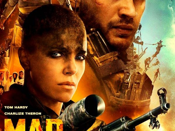 Mad Max: Fury Road 2015 Movie Free Download
