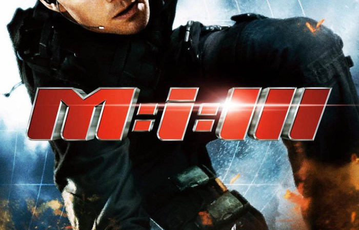 Mission: Impossible III (2006) Movie Free Download