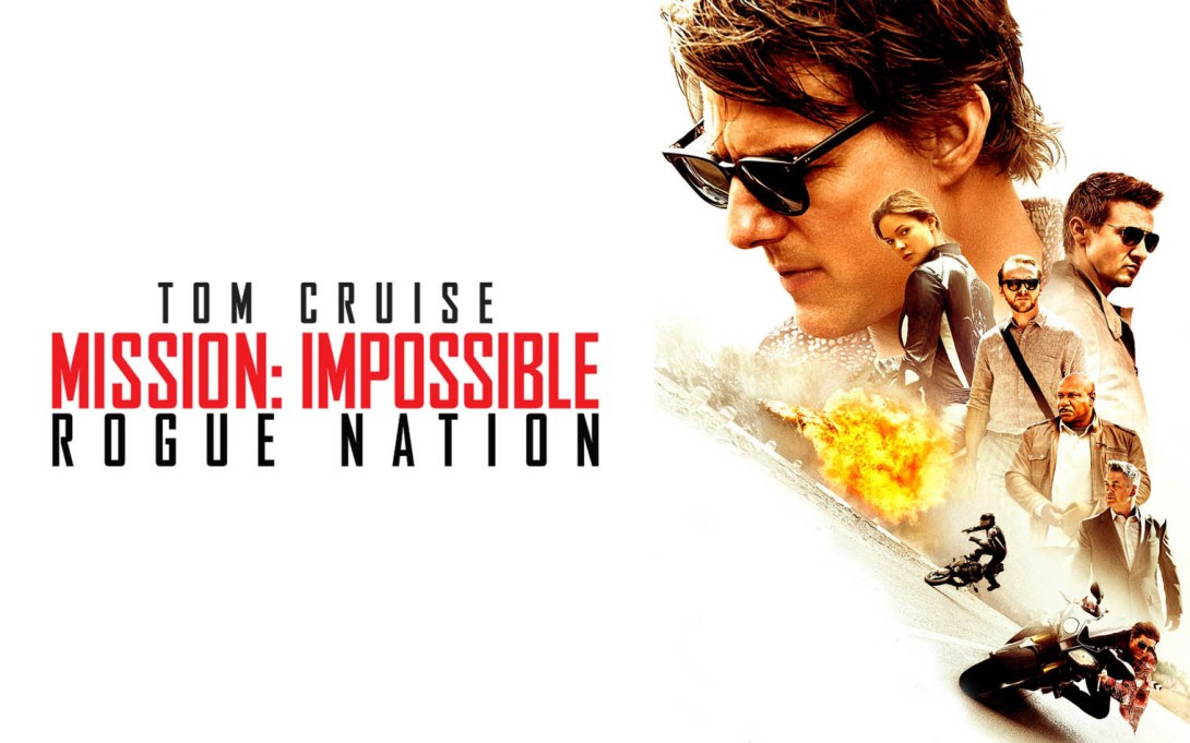 Mission: Impossible - Rogue Nation 2015 Movie Free Download