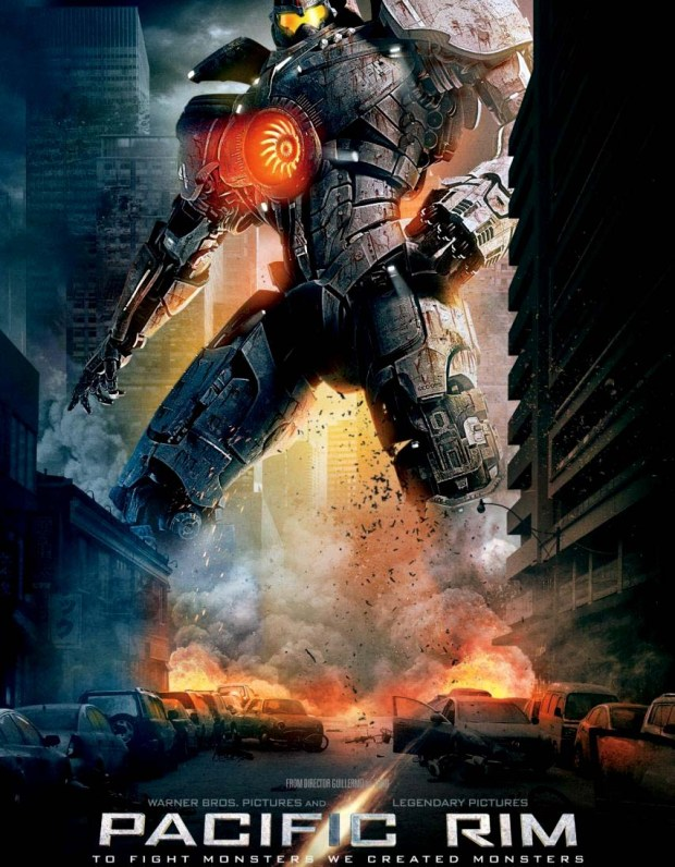 Pacific Rim 2013 Movie Free Download