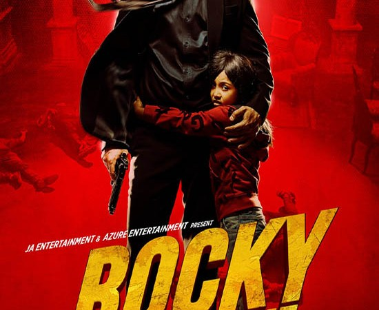 Rocky Handsome 2016 Hindi Movie Free Download