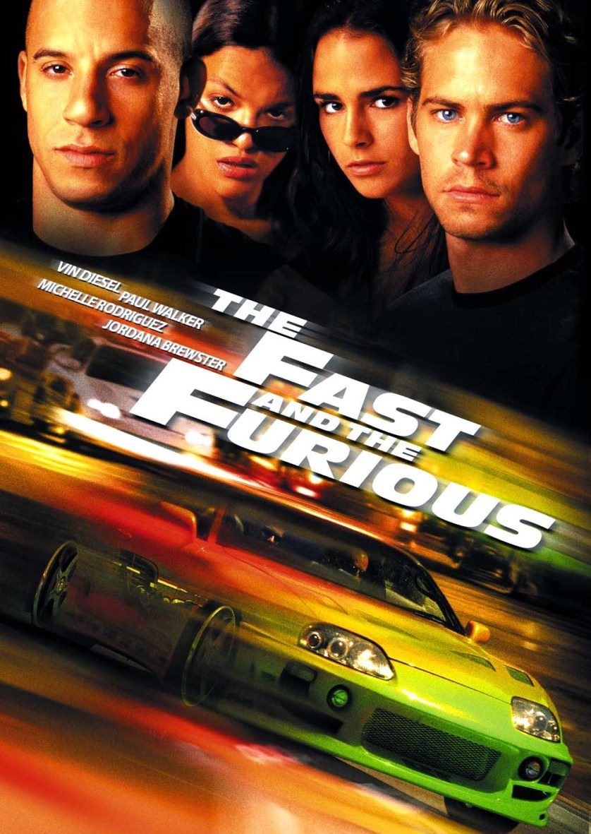 The Fast And The Furious 2001 Movie Free Download