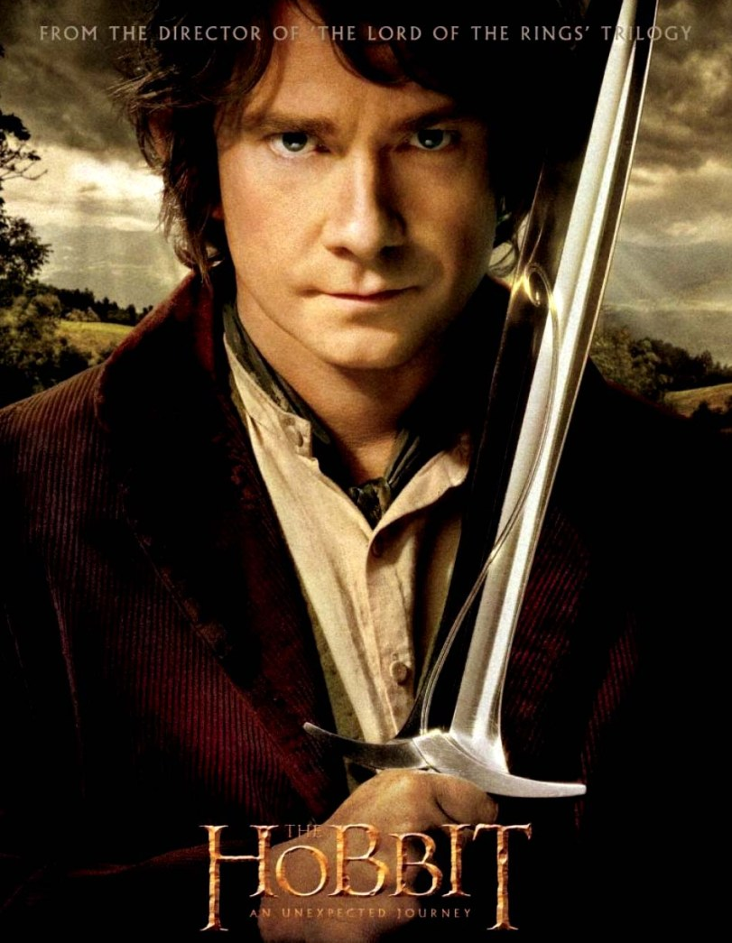 The Hobbit - An Unexpected Journey 2012 Movie Free Download