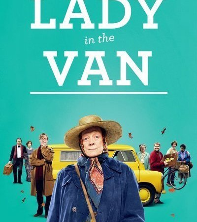 The Lady in the Van 2015 Movie Watch Online