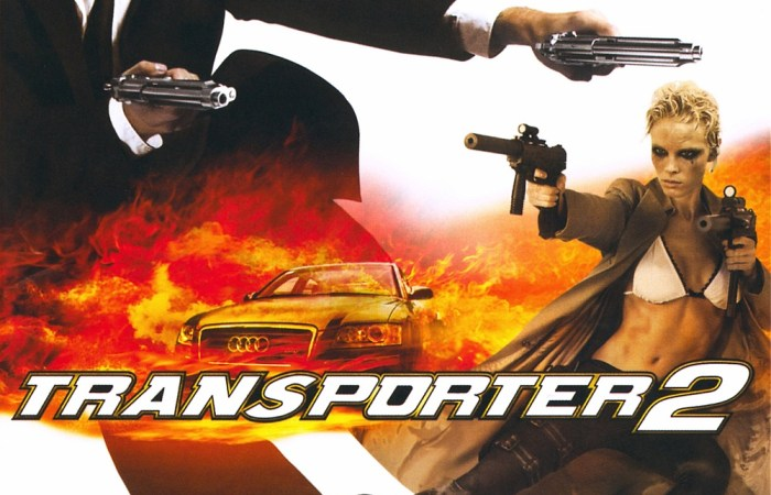 The Transporter 2 (2005) Movie Free Download