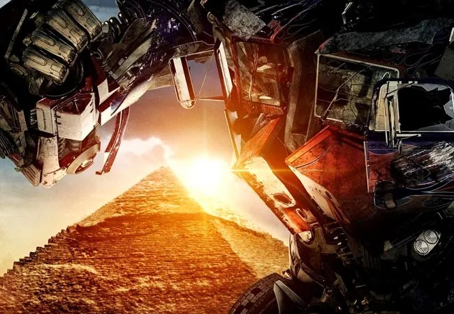 Transformers 2: Revenge of the Fallen 2009 Movie Free Download