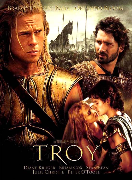 Troy 2004 Movie Free Download