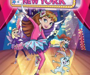 Twinkle Toes Lights Up New York 2016 Movie Watch Online
