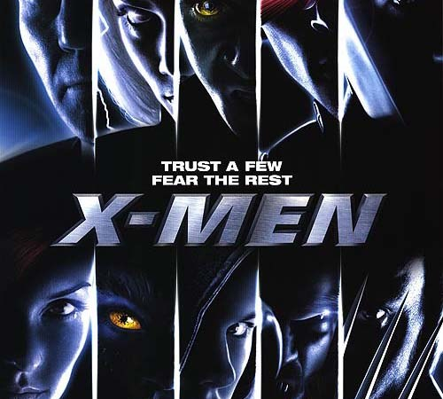 X-Men 2000 Movie Free Download