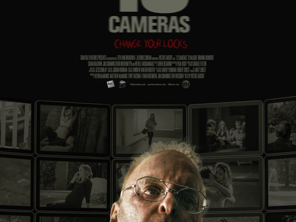 13 Cameras (Slumlord) 2015 Movie Watch Online Free