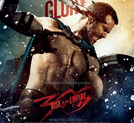 300: Rise of an Empire 2014 Movie Free Download