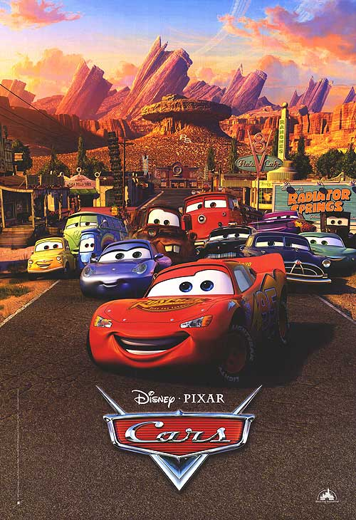Cars 2006 Movie Free Download