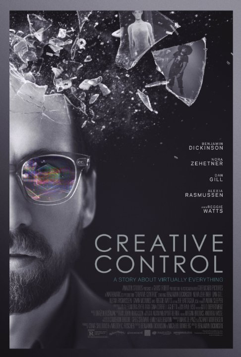Creative Control 2015 Movie Free Download