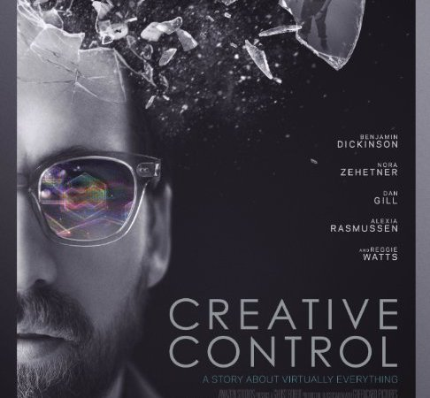 Creative Control 2015 Movie Watch Online Free