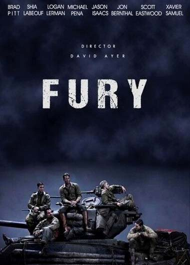 Fury 2014 Movie Free Download