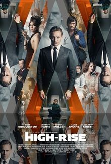 High-Rise 2015 Movie Watch Online Free