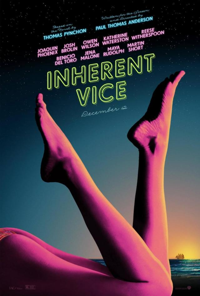 Inherent Vice 2014 Movie Free Download