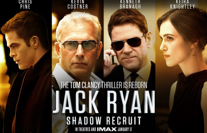 Jack Ryan: Shadow Recruit 2014 Movie Free Download
