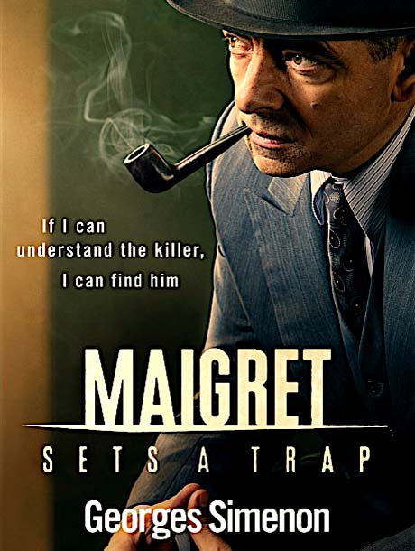 Maigret Sets a Trap 2016 Movie Watch Online Free