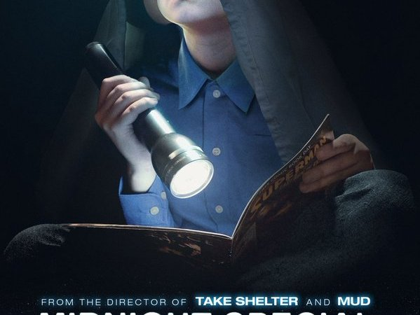 Midnight Special 2016 Movie Watch Online Free