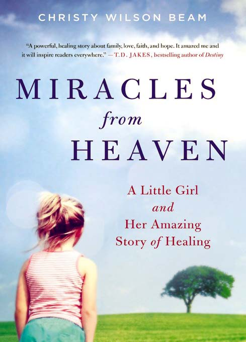 Miracles from Heaven 2016 Movie Watch Online Free