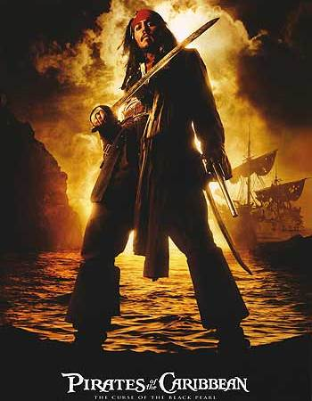 Pirates of the Caribbean: The Curse of the Black Pearl 2003 Movie Free Download