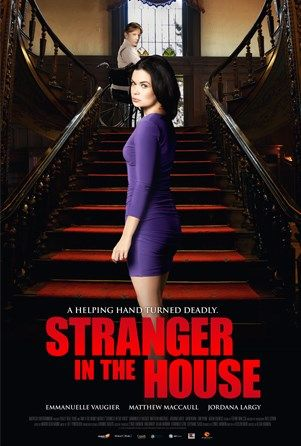 Stranger In The House 2016 Movie Watch Online Free